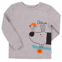 Marškinėliai berniukui Dog&Bird