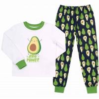 Vaikiška pižama Avo power