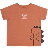 Marškinėliai Roar (plytų spl.)
