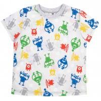 Marškinėliai Robotai