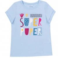 Palaidinė mergaitei Super Puper