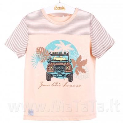 """Marškinėliai """"Summer"""""""