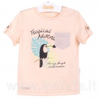 """Marškinėliai """"Tropical"""""""