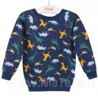 """Šiltas džemperis (su pūkeliu)""""Dino"""""""