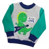 """Šiltas džemperiukas (su pūkeliu)""""Beyond cool"""""""