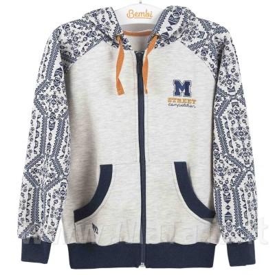 """Šiltas (su pūkeliu) džemperiukas """"M"""""""