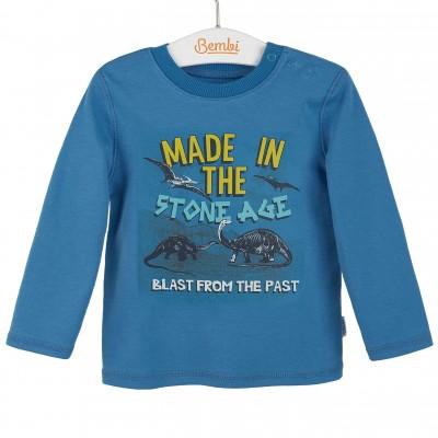 """Marškinėliai berniukui """"Stone age"""""""