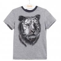 """Marškinėliai berniukui """"Liūtas"""""""
