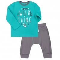 """Komplektas berniukui """"Wild thing"""""""