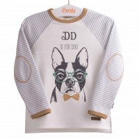 Marškinėliai berniukui DD