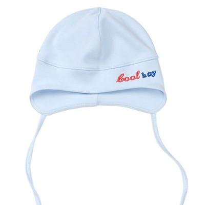 Kepurė berniukui Pieno sp.