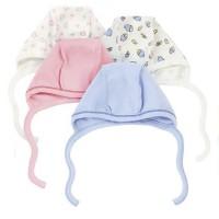 Kepurė kūdikiui (įvairių spalvų)