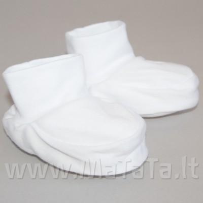 Batukai kūdikiui (baltos sp.)