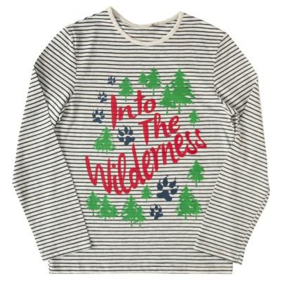 """Marškinėliai berniukui """"Wilderness"""""""