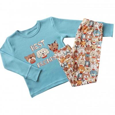 Vaikiška pižama Friends