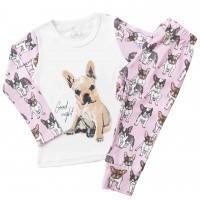 """Vaikiška pižama """"DOG"""""""