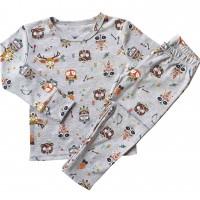 Vaikiška pižama Indi
