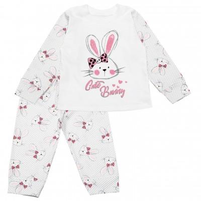 """Vaikiška pižama """"Cute Bunny"""""""