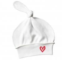 Kepurė kūdikiui  (pieno spl.)