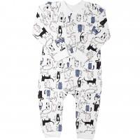 Pižama - romperis Katinai