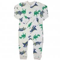 Pižama - romperis Dino
