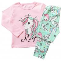 """Vaikiška pižama """"Magic Pony"""""""