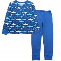 """Vaikiška pižama """"Ryklys"""""""