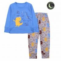 Vaikiška pižama Dude Dino
