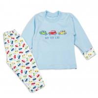 """Vaikiška pižama """"Toy car"""""""