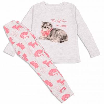 """Vaikiška pižama """"Kačiukai"""""""