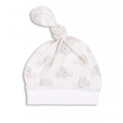 Kepurė kūdikiui  Drambliukas
