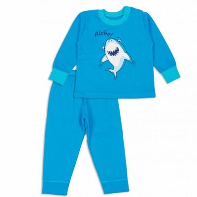 "Vaikiška pižama su pūkeliu ""Aloha"""