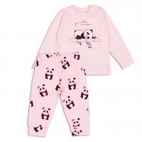 """Vaikiška pižama """"Panda"""""""
