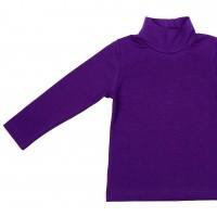 Violetinis vaikiškas golfas