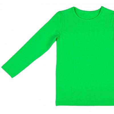 Ilgarankoviai marškinėliai (žalia)