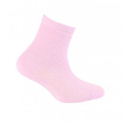 Wola ažūrinės kojinės
