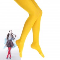 "Geltonos pėdkelnės ""Rosabella"" 60 den"