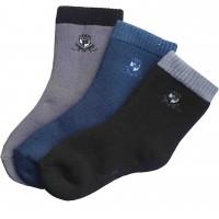 Frotinės kojinės berniukui (28-32 d.)