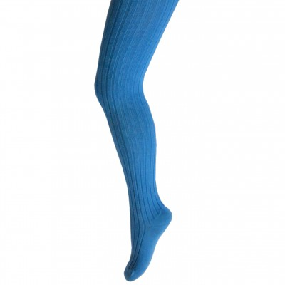 Atsparios trinčiai pėdkelnės kūdikiams (mėlyna)