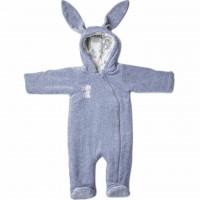 Can-Go šiltas kombinezonas Bunny