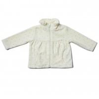 Can-Go minkštas veliūro džemperis