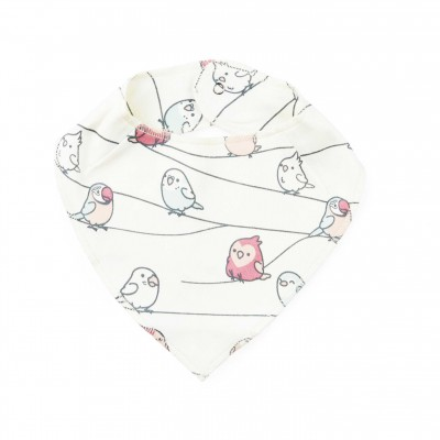 Can-Go seilinukas-kaklaskarė Birds