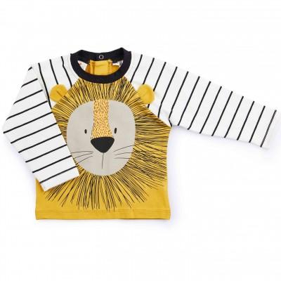 Can-Go marškinėliai Lion