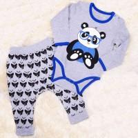 "CanGo komplektukas ""Panda"""