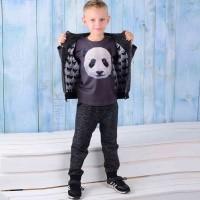 """CanGo 3D marškinėliai """"Panda"""""""