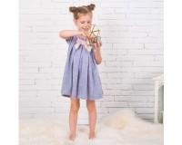 Can-GO veliūrinė suknelė
