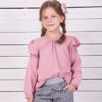 Marškinėliai Vienaragis (rožiniai)