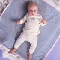 CanGo komplektukas-pižama Vienaragis