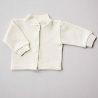 Korlėja merino vilnos marškinėliai kūdikiui