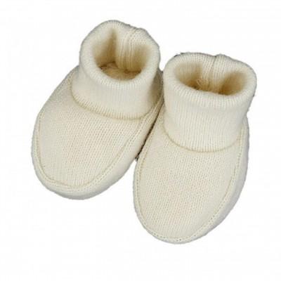 Lorita merino vilnos batukai kūdikiui